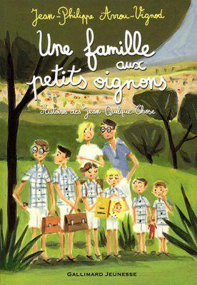 2009_Corbasson_Une_famille_aux_petits_oignons_a