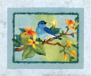 D137_Oiseau_bleu_Affiches