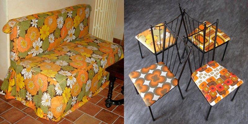 tissus pour assises
