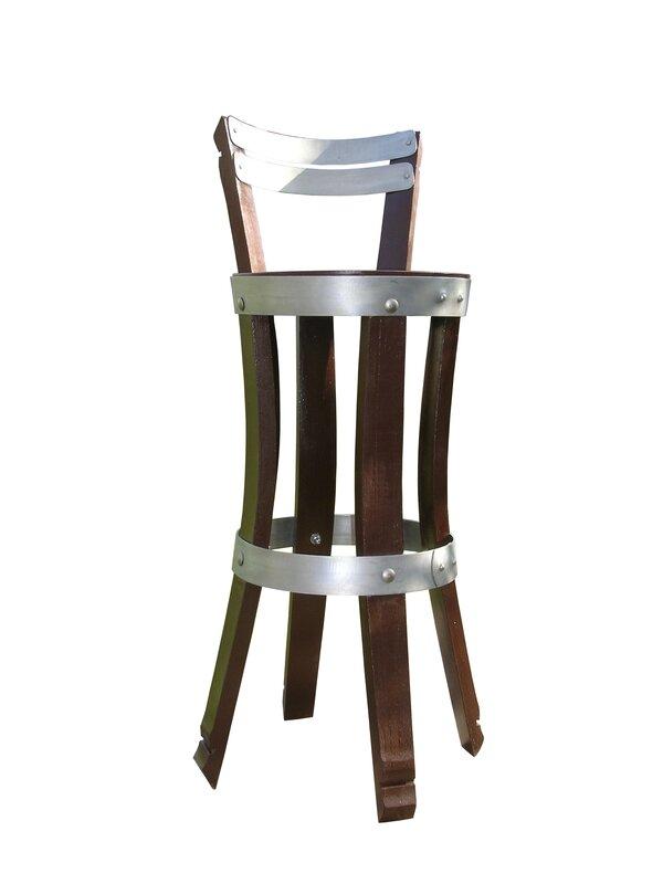 chaise haute,chaises de bar,chaise de bar,tabouret de bar,tabourets de bar,design furniture,cellar furniture,highchair,design chair,wine and wood,douelle design,www