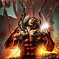 Mercredi musical en comics : weapon x