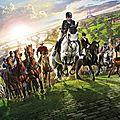 Jeux equestres mondiaux 2014 en normandie : vente des pass grand public lundi 18 novembre 2013