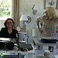 Cottage et Patine stage relooking de meubles 04 2015 (26)