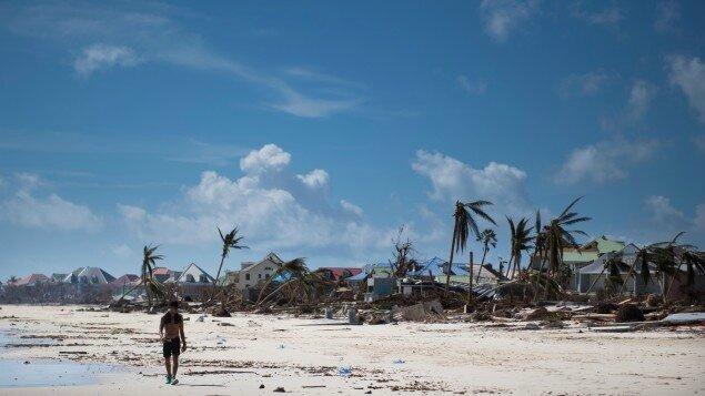 saint-martin-plage-devastation