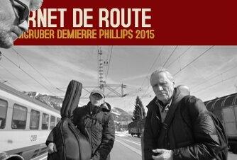 LDP 2015 : Reprise