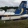 Aéroport Tarbes-Lourdes-Pyrénées: France - Air Force: Socata TB-30 Epsilon: F-SEXS: MSN 102.