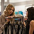 Rose and Lissa02 Vampire Academy movie