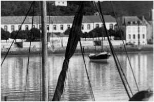 CH21 - Bateau de sauvetage Capitaine de Vaisseau de Kerros à Audierne 09