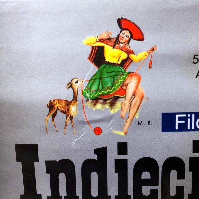 indiecita logo