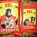 Chips supersec