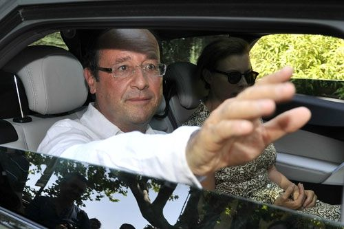 hollande bormes