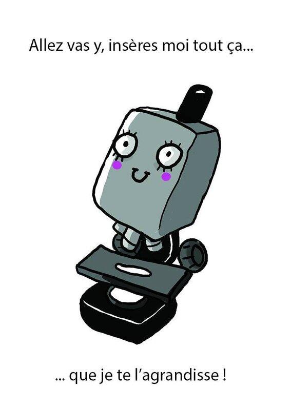 microscope meme9