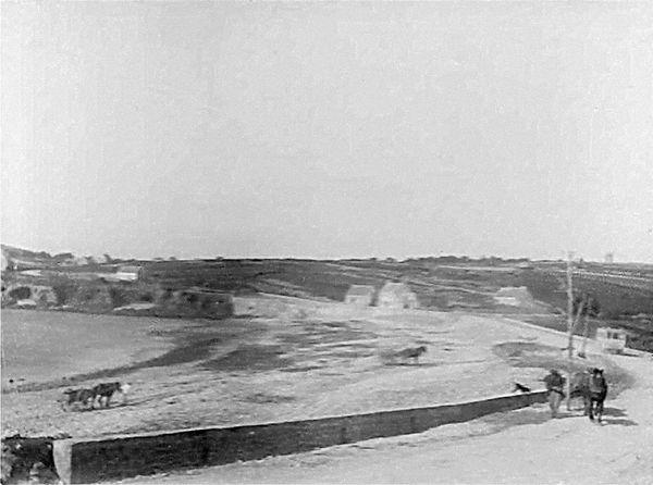 Ch07 - La Plage du Loch Primelin en 1925