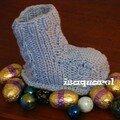 chausson de Pâques