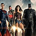 Justice league une video du film !!!