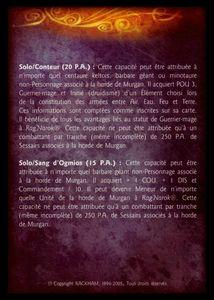 Pack de cartes - tribu-la_horde_de_murgan(verso)