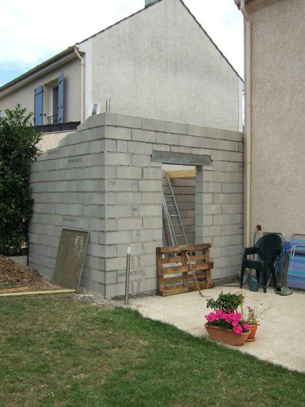 Garage j4 notre pavillon gagny for Garage des floralies gagny