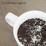 Mug cake 2