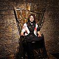 Le Mago sur le trône de fer (2)
