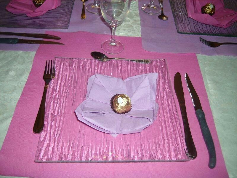 Art de la table mimi cuisine for La table de mimi