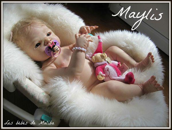 Maylis 1