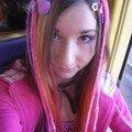 CandyMilk Barbie / barrettes