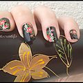 L'aventure des water decals by born pretty store