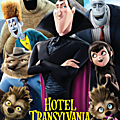 Hotel Transylvania (11 Janvier 2013)