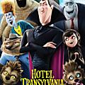 Hotel Transylvania (11 Janvier 2013)