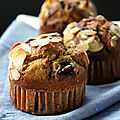 BLUEBERRY MUFFINS  IG BAS ....