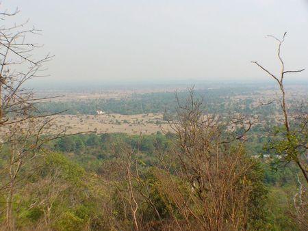 temple phnom bok_vue de la plaine d'angkor_02