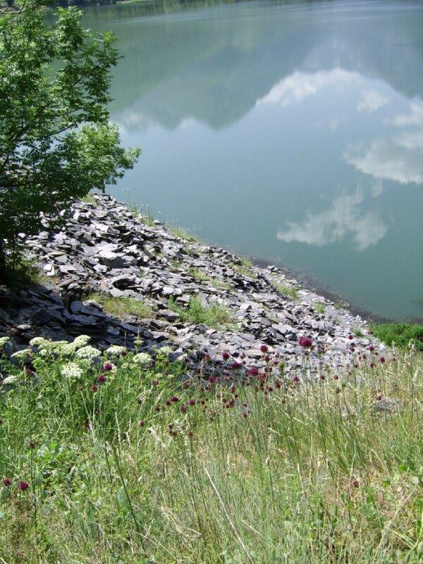 Lac Génos Loudenvielle (14)