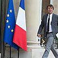 Nicolas hulot président de la république?
