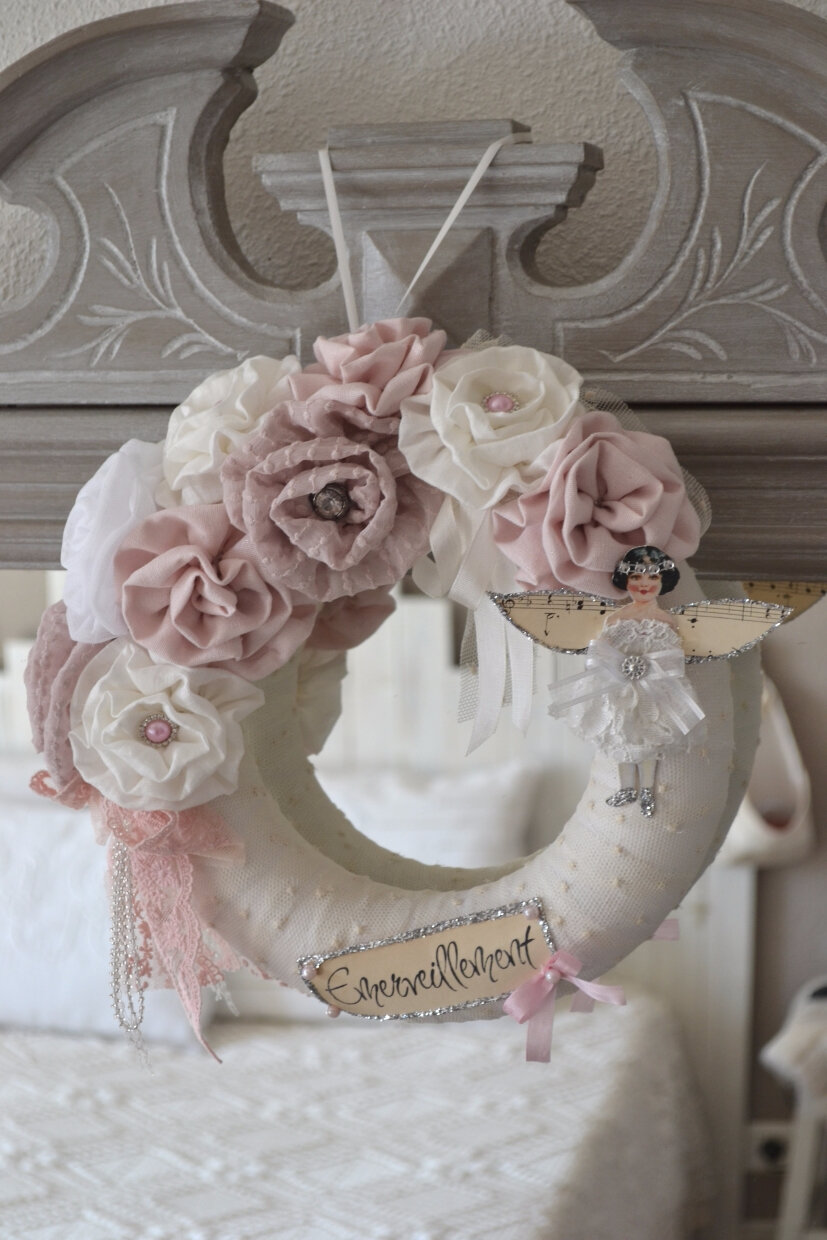 Deco vintage chic trendy deco vintage chic with deco - Meuble shabby chic ...