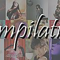 Akina nakamori compilations