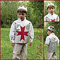 Une chemise pour mon petit prince