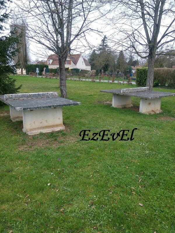 EzEvEl 8 Saint méry