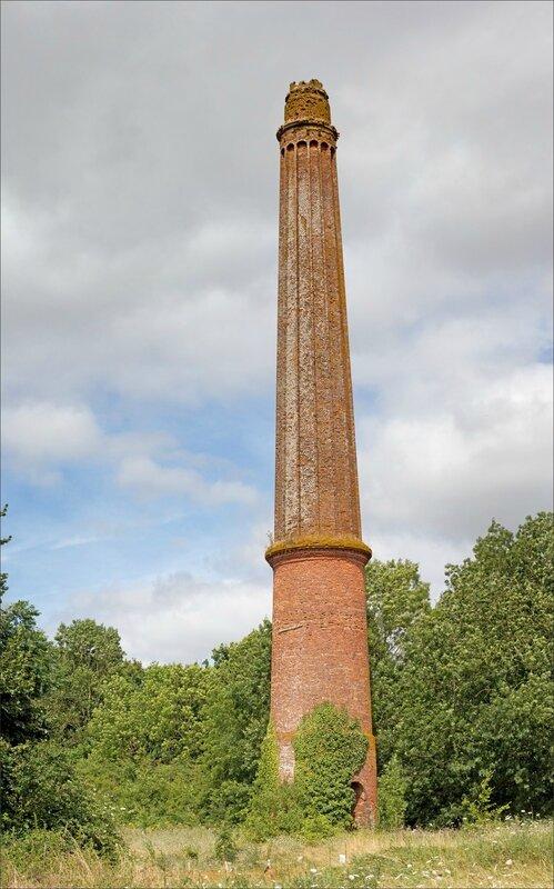 Coulonges cheminée 030816