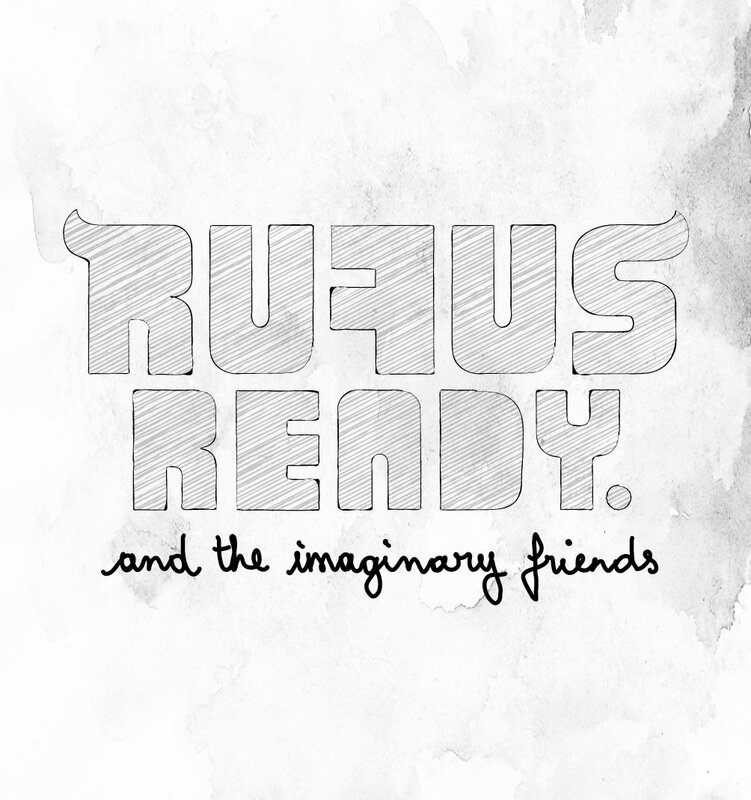 rufus ready imaginary friends