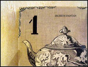 SECRETS D'ANTAN 002