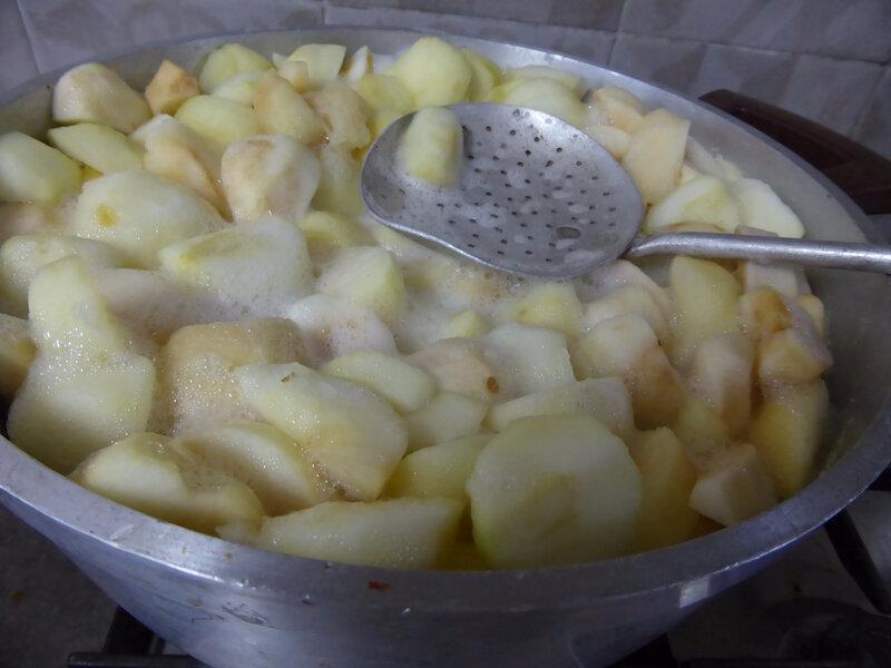 29-pommes au sirop, conserves pommes (4)