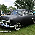 Ford customline custom de 1952 (Retro Meus Auto Madine 2012) 01