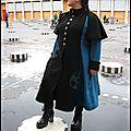 Manteau gothique vampire 2