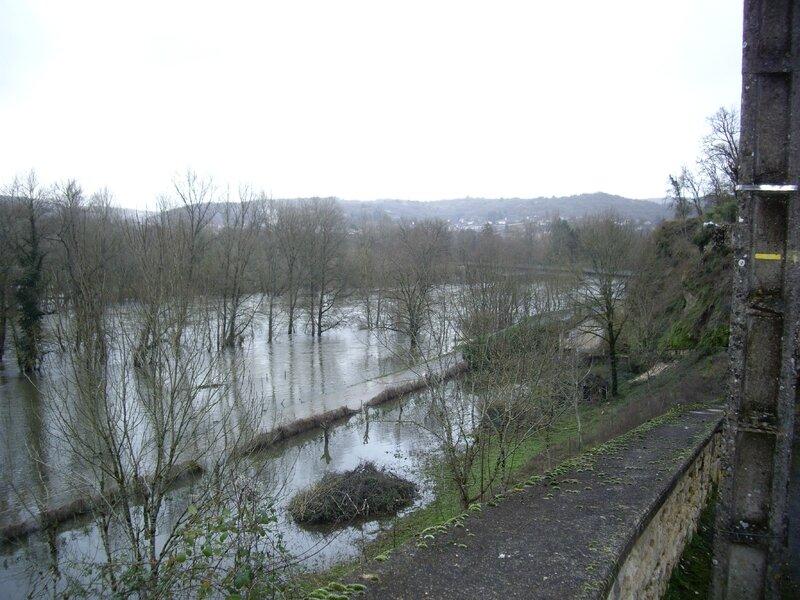 Inondation Dordogne 007