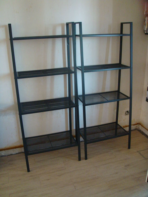 Tag re lerberg ikea table de lit - Etagere de lit ...