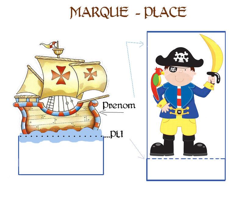 theme les pirates 1 et 2 et 3 doudous patrons patterns gabarits fete a themes pour enfants. Black Bedroom Furniture Sets. Home Design Ideas