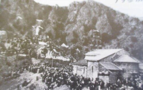 Abbé Fabre 1913