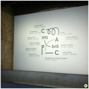 CAPC Bordeaux