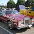 CADILLAC Eldorado Biarritz 2door coupé 1981 Illzach (1)