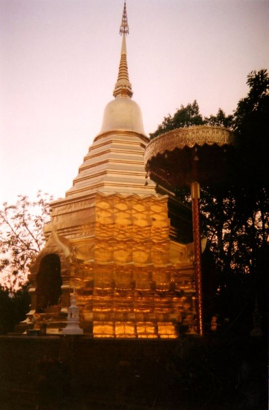 Chiang Ma Wat Phan On